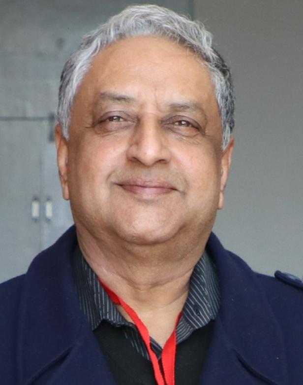 Shri.Pankaj saxena