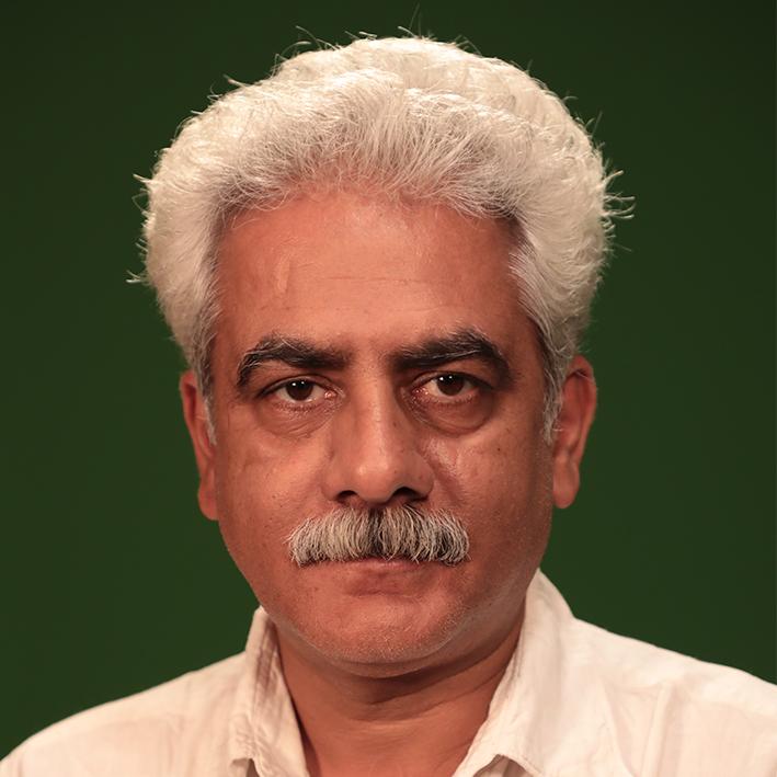 Shri. Lalit Tewari