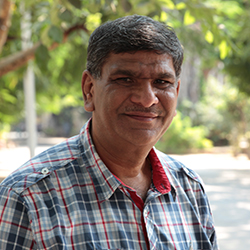 Shri. Rajendra Pathak