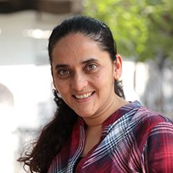 Ms.  Suchitra Sathe