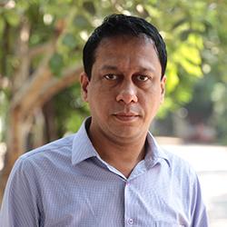 Shri. Vaibhav A. Gham