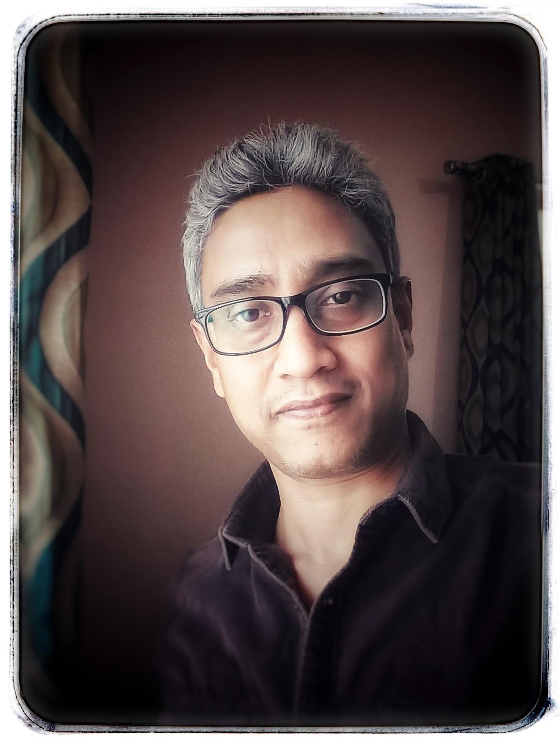 Shri. Krishnendu Sarkar