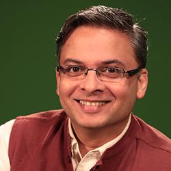 Shri. Milind Damle