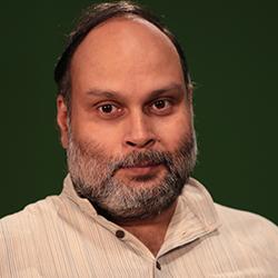 Shri. Deb Kamal Ganguly