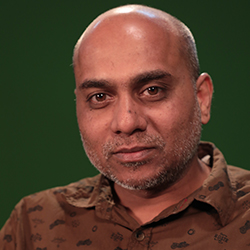 Shri. Ganesh Gaikwad