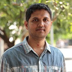 Shri. Harish K.M.