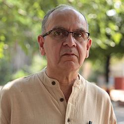 Shri. Amit Tyagi